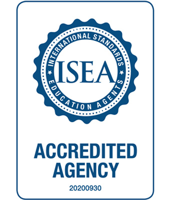 Aureus is ISEA Accredited Agency